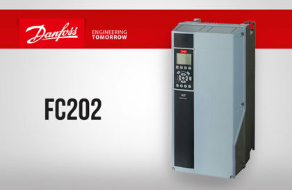 FC-202 Danfoss Aqua Drive