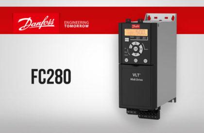 VLT Midi Drive FC280