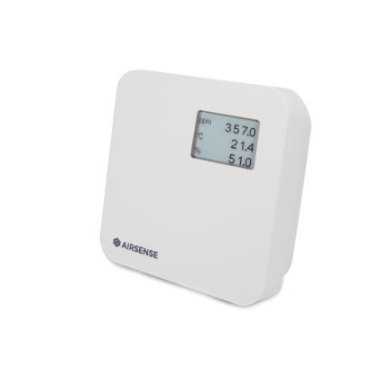 CDT-2000/5000 series Carbon Dioxide CO2 Transmitters
