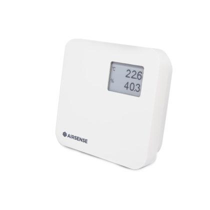 RHT Humidity & Temperature Transmitter ( wall mount )