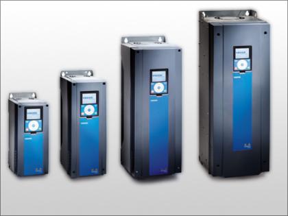 Vacon 100 HVAC drives