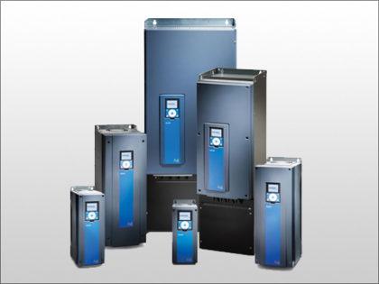 Vacon 100 Multipurpose AC drives