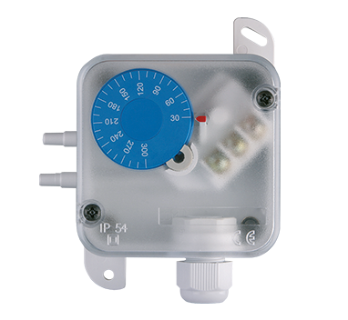 PS Differential Pressure Switch