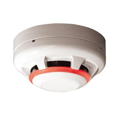 ST-P-OM Smoke detector ceiling mounted