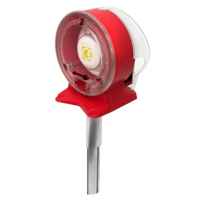Uniguard UG-3-A4O Duct Smoke Detector