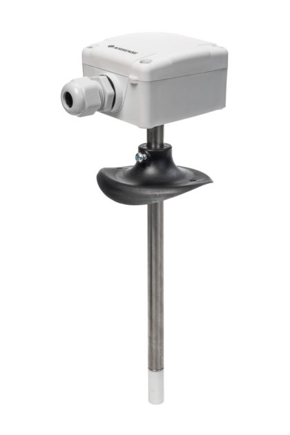 HT-DUCT Humidity & Temperature Transmitters ( Duct Mount )